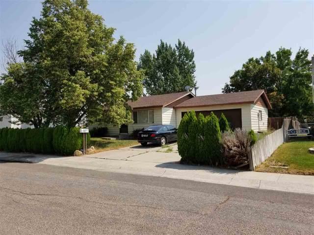 3760 Cardinal, Pocatello, ID 83201 (MLS #568589) :: The Perfect Home