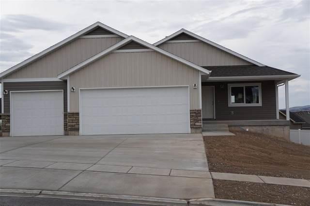1474 Foxmore St., Pocatello, ID 83204 (MLS #568590) :: The Perfect Home