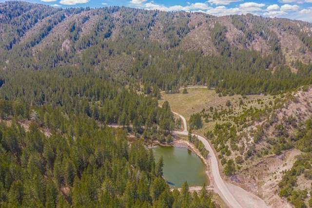 13755 S Racoon Drive, Lava Hot Springs, ID 83246 (MLS #568593) :: The Perfect Home