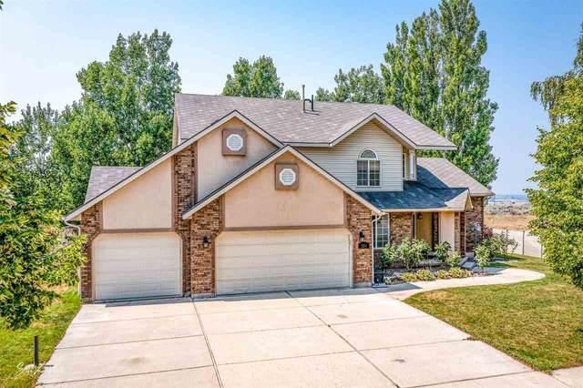 551 Michael, Pocatello, ID 83201 (MLS #568599) :: The Perfect Home