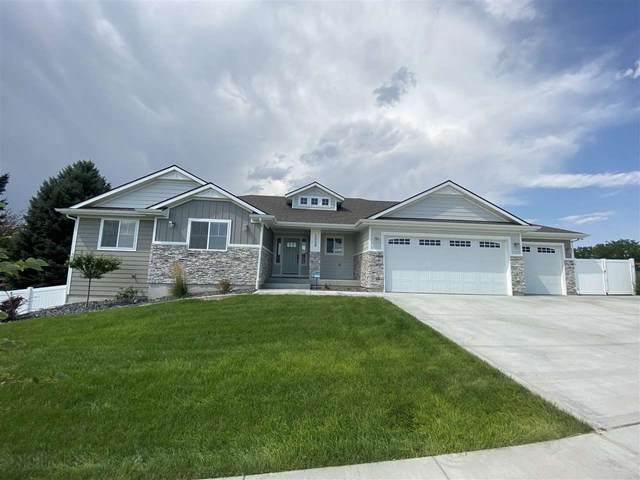 3008 Monson St., Pocatello, ID 83201 (MLS #568614) :: The Perfect Home