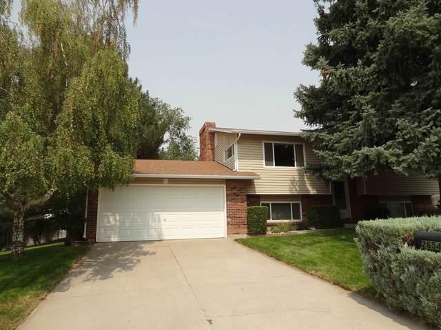 2654 Butte, Pocatello, ID 83201 (MLS #568716) :: The Perfect Home