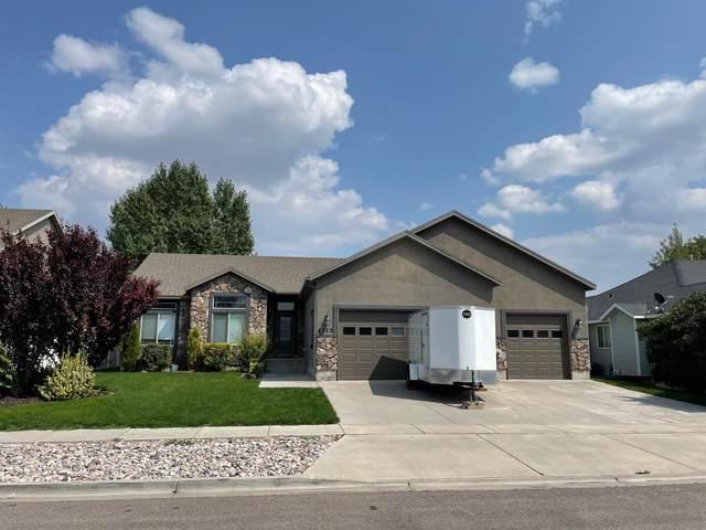 4722 Declaration, Chubbuck, ID 83202 (MLS #568727) :: The Perfect Home