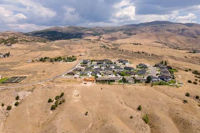 TBD Barton Rd Lot 2-6, Pocatello, ID 83201 (MLS #568753) :: The Perfect Home