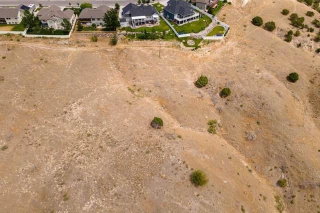 TBD Barton Rd, Lot 6, Pocatello, ID 83201 (MLS #568755) :: The Perfect Home