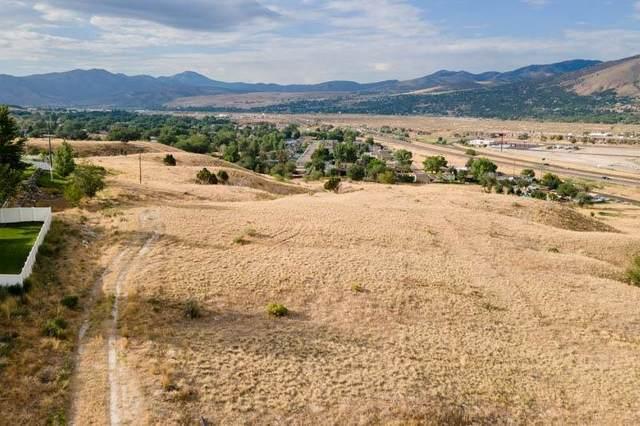 TBD Barton Rd, Lot 5, Pocatello, ID 83201 (MLS #568756) :: The Perfect Home
