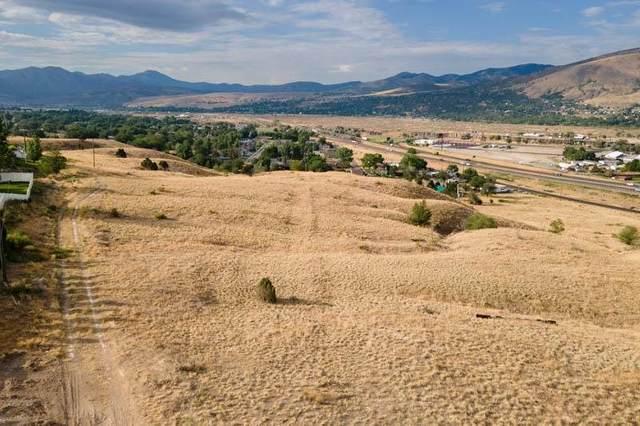 TBD Barton Rd, Lot 3, Pocatello, ID 83201 (MLS #568758) :: The Perfect Home