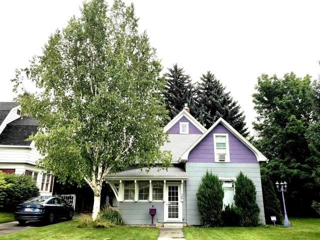 159 S Ridge Ave, Idaho Falls, ID 83402 (MLS #568767) :: The Perfect Home