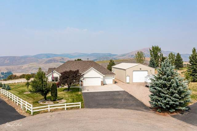 802 E Madlee, Inkom, ID 83245 (MLS #568769) :: The Perfect Home