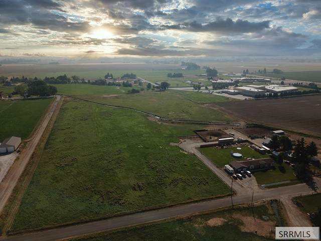 TBD N 950 W, Blackfoot, ID 83221 (MLS #568798) :: The Perfect Home