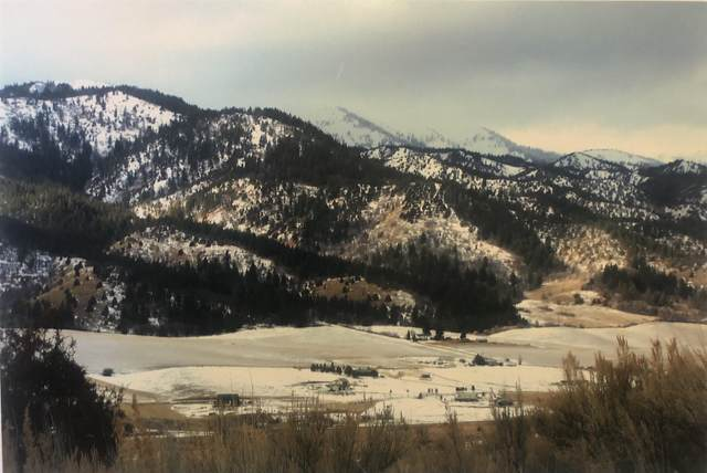 000 Blaser Hwy, Lava Hot Springs, ID 83246 (MLS #568808) :: The Perfect Home