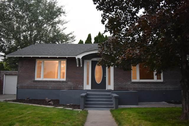 958 E Carter, Pocatello, ID 83201 (MLS #568825) :: The Perfect Home
