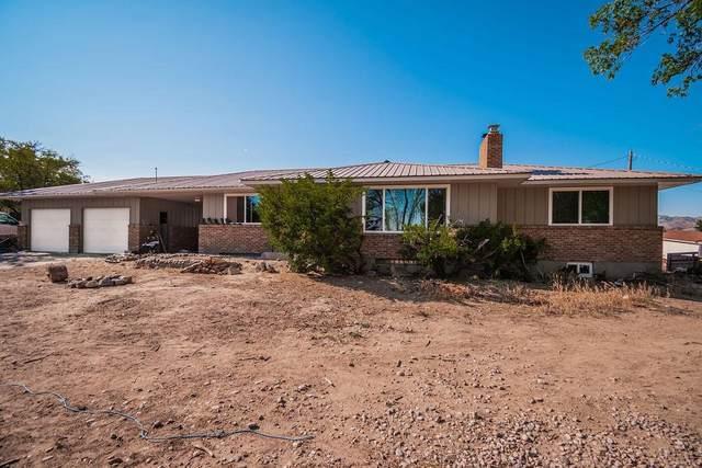 1661 Beth St, Pocatello, ID 83201 (MLS #568845) :: The Perfect Home