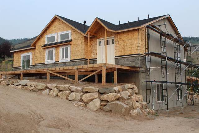 604 Cold Springs Dr, Fish Haven, ID 83287 (MLS #568859) :: The Perfect Home