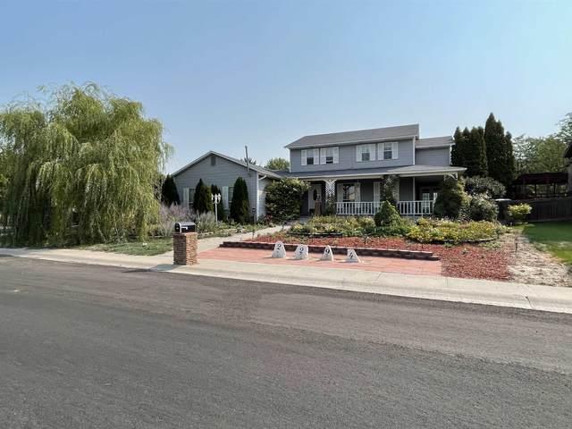 2294 Jacquelin Lane, Pocatello, ID 83201 (MLS #568862) :: The Perfect Home