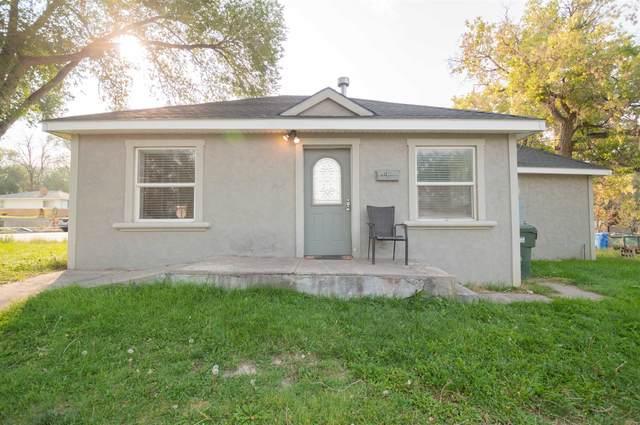 1455 E Center Street, Pocatello, ID 83201 (MLS #568868) :: The Perfect Home