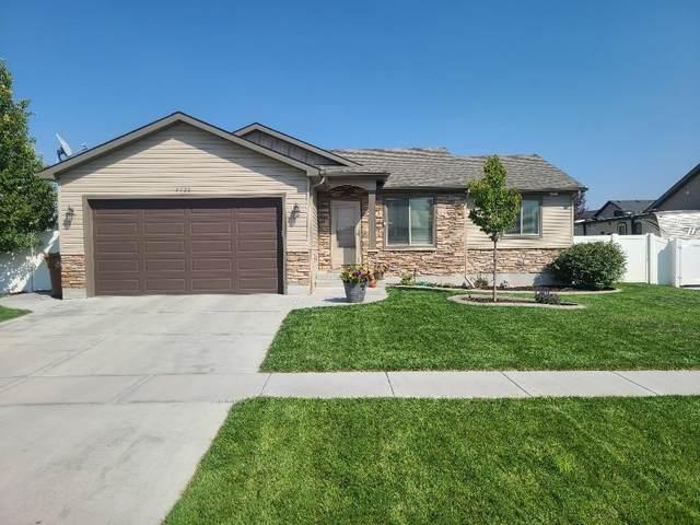 4926 Brookstone St., Chubbuck, ID 83202 (MLS #568871) :: The Perfect Home