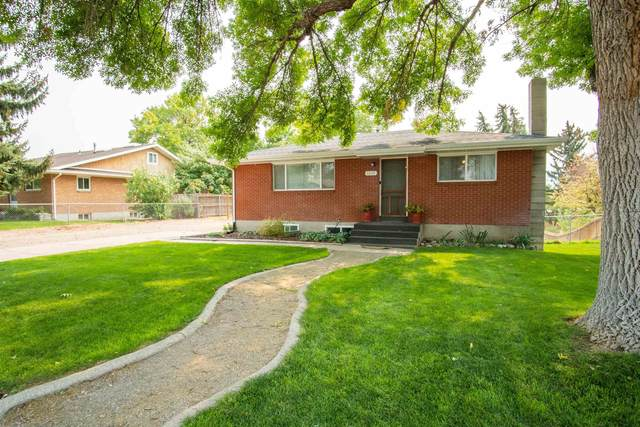 1457 Jensen, Pocatello, ID 83201 (MLS #568902) :: The Perfect Home