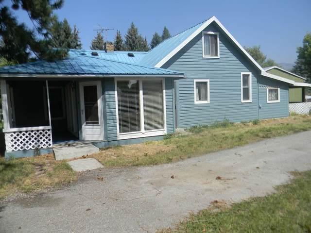105 Bannock St, Mccammon, ID 83250 (MLS #568922) :: The Perfect Home