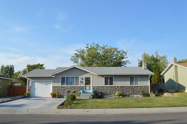 1612 Kinghorn, Pocatello, ID 83202 (MLS #568957) :: The Perfect Home