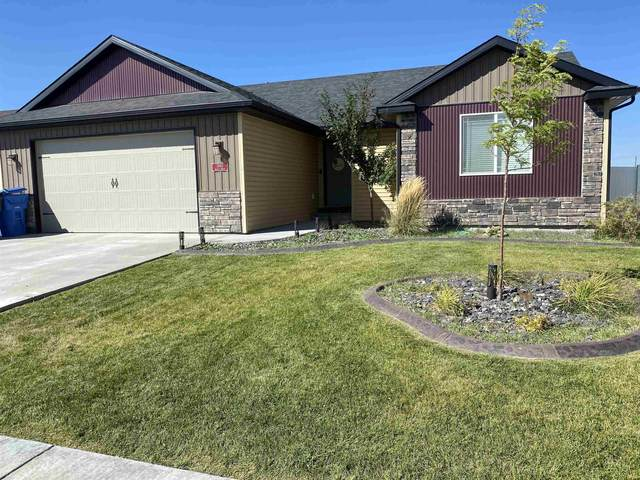 3943 Breezy Point Dr., Pocatello, ID 83201 (MLS #568963) :: The Perfect Home