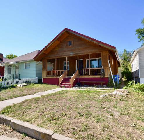 637 S Hayes Ave, Pocatello, ID 83204 (MLS #568964) :: The Perfect Home
