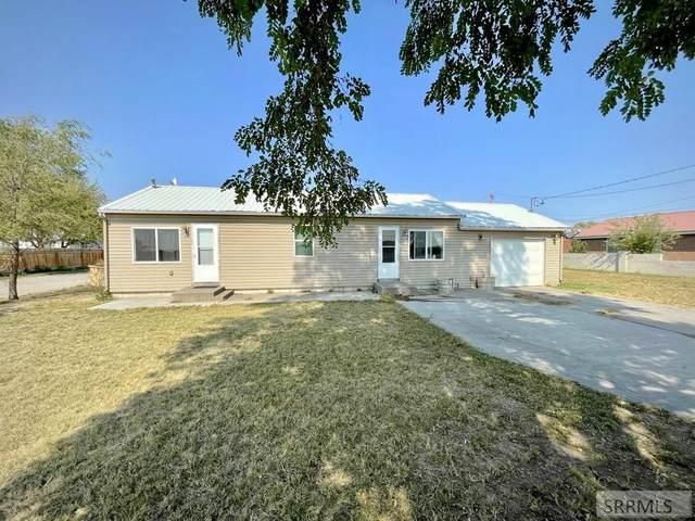 1545 Riverton, Blackfoot, ID 83221 (MLS #569000) :: The Perfect Home