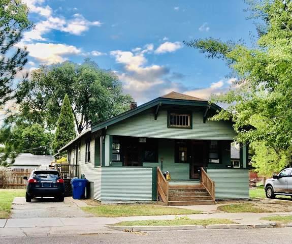 1113 E Clark, Pocatello, ID 83201 (MLS #569003) :: The Perfect Home