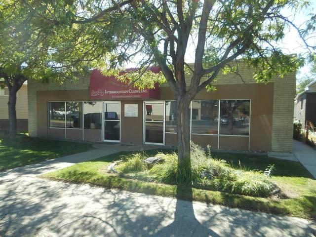 923 N Arthur, Pocatello, ID 83204 (MLS #569013) :: The Perfect Home