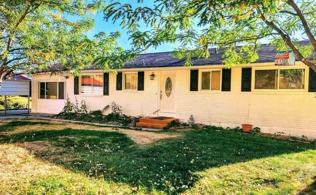 494 N Marsh Creek Blvd, Mccammon, ID 83250 (MLS #569032) :: The Perfect Home