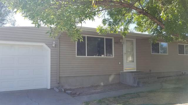 831 Jessie, Pocatello, ID 83201 (MLS #569045) :: Silvercreek Realty Group