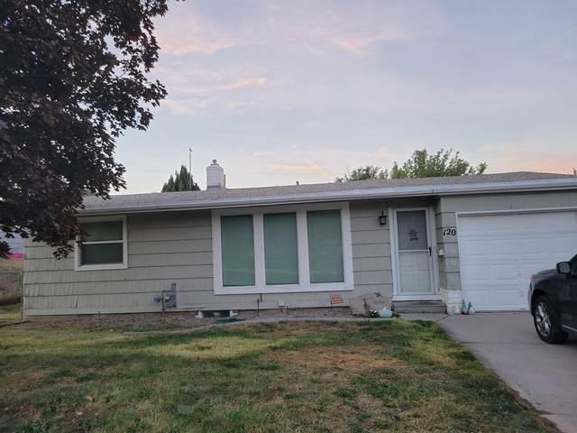 120 Oakwood Dr., Pocatello, ID 83204 (MLS #569057) :: Silvercreek Realty Group