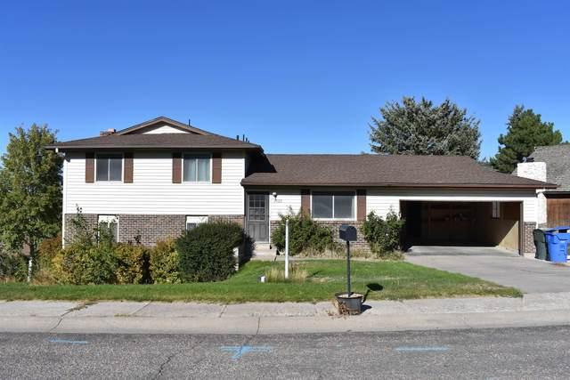2122 Colonial, Pocatello, ID 83201 (MLS #569058) :: Silvercreek Realty Group