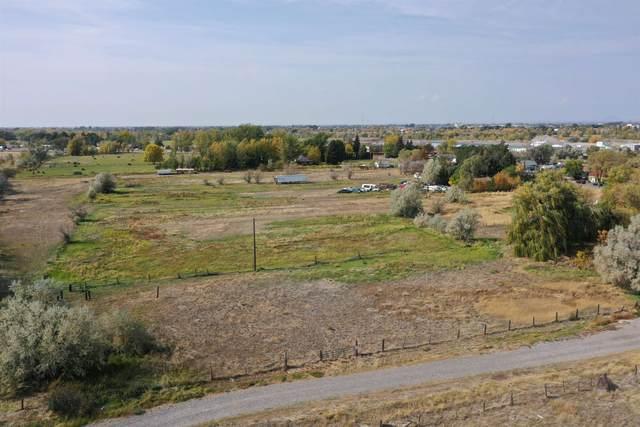 LOT 7 TBD Clark Drive, Blackfoot, ID 83221 (MLS #569264) :: The Perfect Home