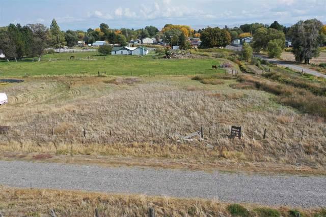 LOT 6 TBD Clark Drive, Blackfoot, ID 83221 (MLS #569265) :: The Perfect Home