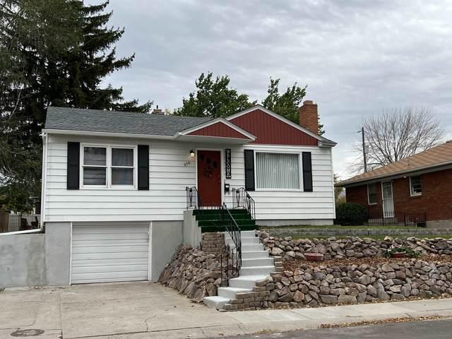 536 Euclid Ave, Pocatello, ID 83201 (MLS #569266) :: The Perfect Home