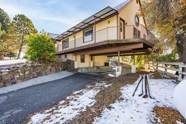 662 E Oneida Street, Preston, ID 83263 (MLS #569267) :: The Perfect Home
