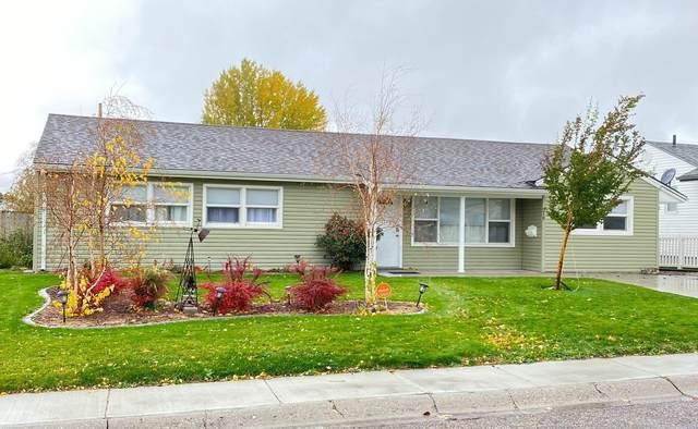219 Fairmont, Pocatello, ID 83201 (MLS #569307) :: Silvercreek Realty Group