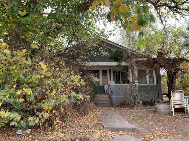 957 E Center, Pocatello, ID 83201 (MLS #569311) :: Silvercreek Realty Group