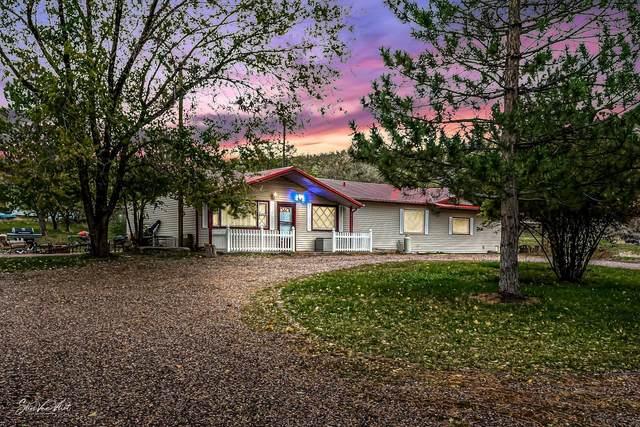 7895 W Pocatello Creek Rd., Pocatello, ID 83201 (MLS #569314) :: Silvercreek Realty Group