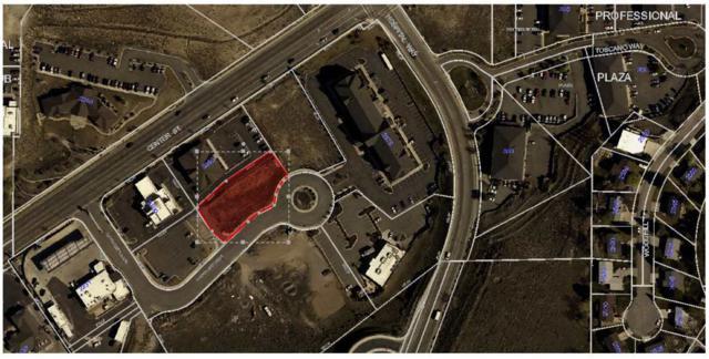 L4 B1 Via Caporatti, Pocatello, ID 83201 (MLS #555732) :: The Group Real Estate
