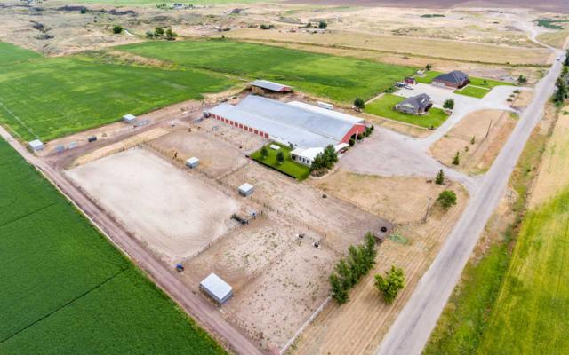 2176 Mcpherson Canyon Road, Grace, ID 83241 (MLS #560504) :: The Perfect Home