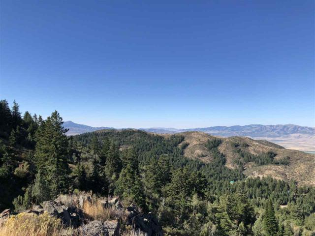 lot 122 High Pine, Lava Hot Springs, ID 83246 (MLS #560638) :: The Perfect Home Group