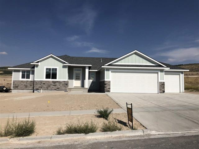 2414 Legacy Drive, Pocatello, ID 83201 (MLS #560716) :: The Perfect Home-Five Doors
