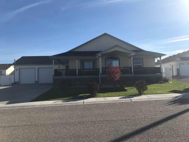 109 Sunset Lane, American Falls, ID 83211 (MLS #560741) :: The Perfect Home-Five Doors