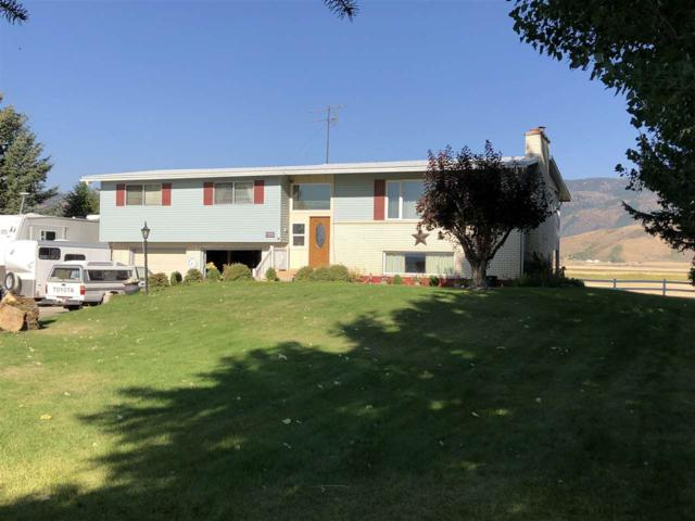 958 Hwy 34, Grace, ID 83241 (MLS #560795) :: The Perfect Home-Five Doors