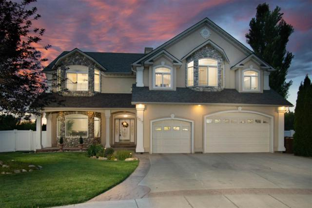 5017 Rebecca, Chubbuck, ID 83202 (MLS #561005) :: The Perfect Home-Five Doors