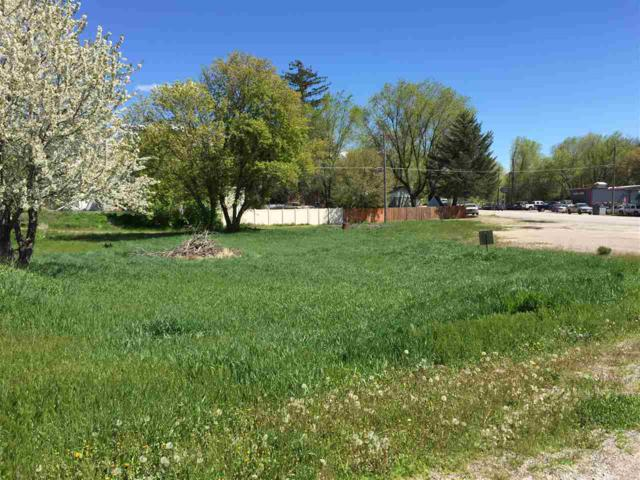 TBD Main St, Inkom, ID 83245 (MLS #561037) :: The Group Real Estate