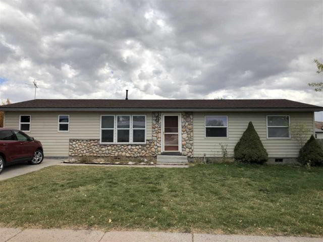 490 N 730 East, Soda Springs, ID 83276 (MLS #561039) :: The Perfect Home-Five Doors