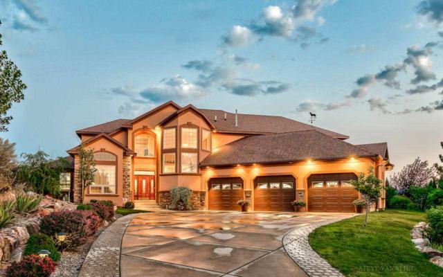 3615 Mccaleb, Pocatello, ID 83201 (MLS #561064) :: The Perfect Home-Five Doors